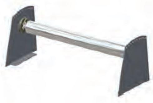 Aufrollvorrichtung Rollfix Compact