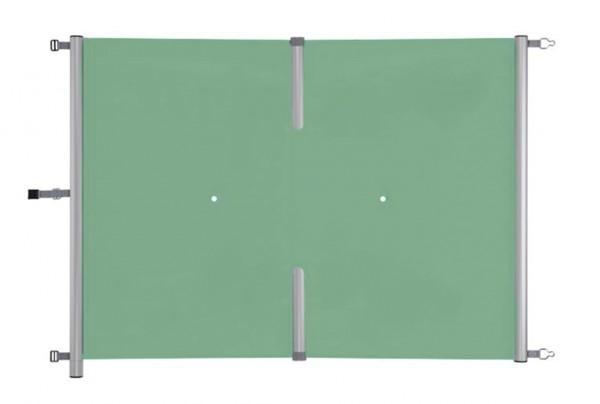 Seegrüne NovaSafe Rollschutzabdeckung Preis pro m²