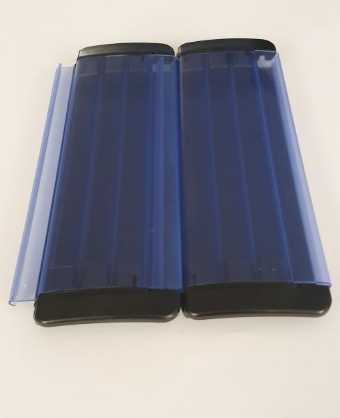 Isoplus PVC-Lamellen Typ Solar