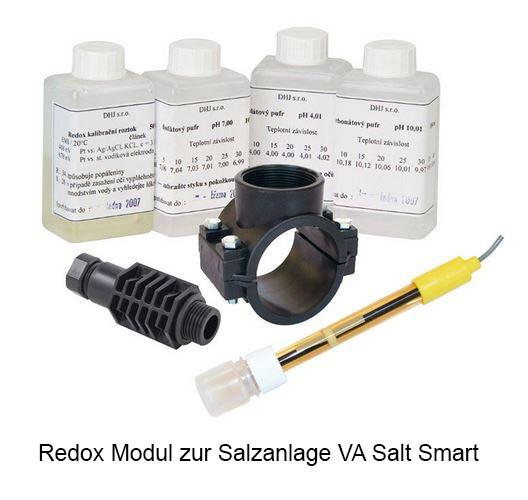 Redox Modul zur Salt Smart