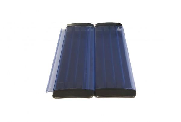 Isoplus PVC Lamellen solar