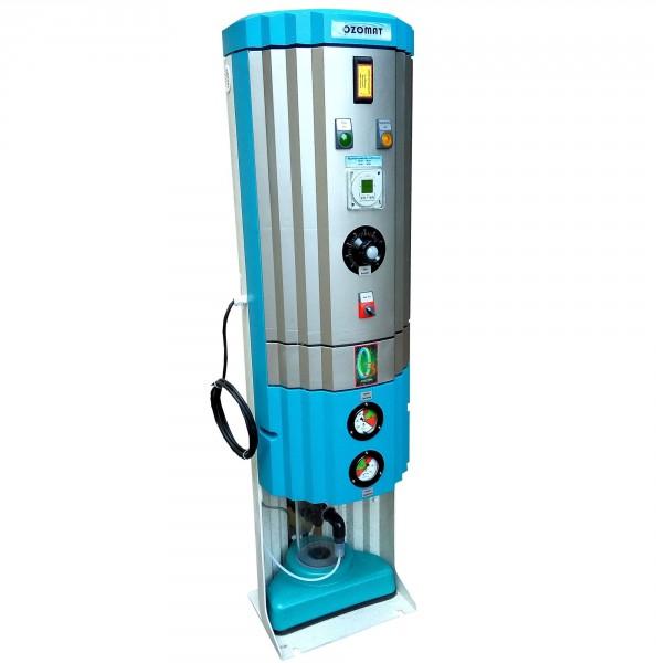 Upoolia Ozonizer -Ozongenerator zur Pool Wasserdesinfektion mit Luftsauerstoff
