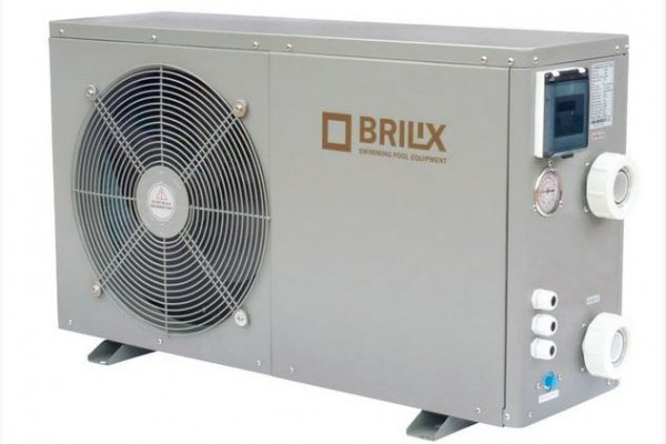 brillix xhp 100e inverter w rmepumpe mit 10 kw h cop 13. Black Bedroom Furniture Sets. Home Design Ideas