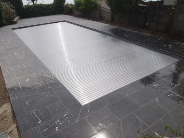 Upoolia Avantgarde-3D-Solar Lamellen