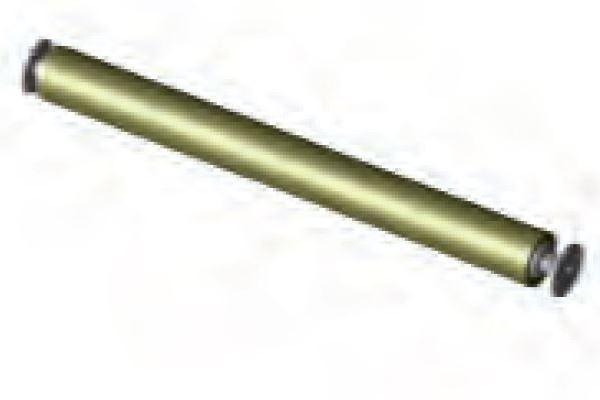 Lido rohrmotor mit wickelwelle f r berfluraufrollsysteme for Schwimmfolie pool