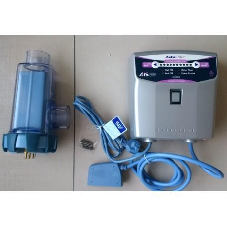 Salzwasserelektrolyse AC 20 SMC